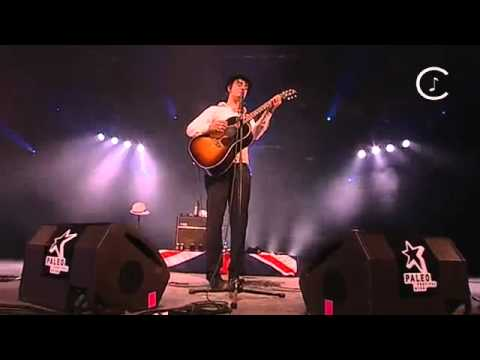 iConcerts   Pete Doherty   What Katie Did sullana-peru  en vivo