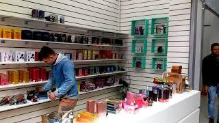Perfumes atacado e varejo Rua Vautier 323t 960507133