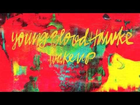 Blackbeak - YoungBlood Hawke