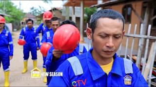 Intip Rahasia Tim Bedah Rumah Kalau Lagi Bekerja! | BEDAH RUMAH Eps. 3 (5/7) GTV 2017
