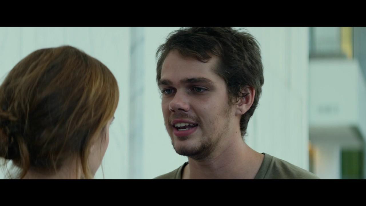The Circle Trailer Deutsch