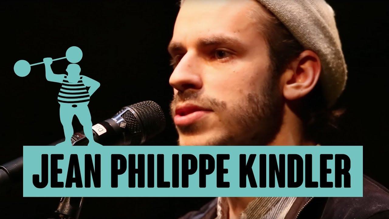 Jean Philippe Kindler - Mindesthohn