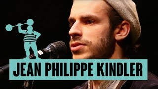 Jean Philippe Kindler – Mindesthohn