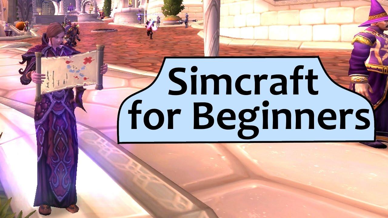 Simcraft compare talents