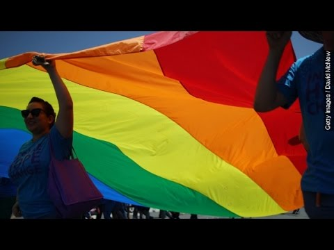 Why Only 2 States Have Banned LGBT