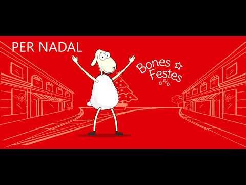 Karaoke: Per Nadal no cal creuar la Diagonal