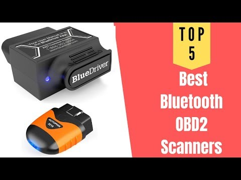 Tha Bluetooth OBD2 Scanners -   Best Bluetooth OBD2 Scanners 2020