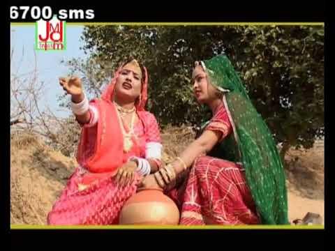 Heli Mhari Nav Ri ¦ Marwadi Lok Geet 2017 ¦ Banarasi Babu ¦ Rajasthani Hit song ¦ JMD Telefilms