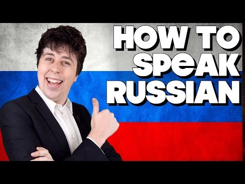 Speak Russian Without 66