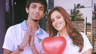 Priya anand love with anirudh ?? | hot tamil movies news