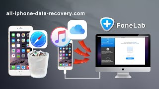 Three Way to Recover Safari bookmark from iPhone 6 Plus - Safari Bookmark Recovery for iPhone