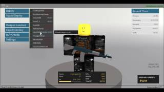 roblox series 2 phantom forces 5