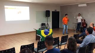 Cenário Econômico Brasileiro - Partido Novo Sinop/MT thumbnail