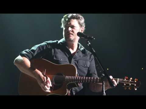 Blake Shelton - Nobody But Me + She Wouldn't Be Gone + Austin [10.07.2016]