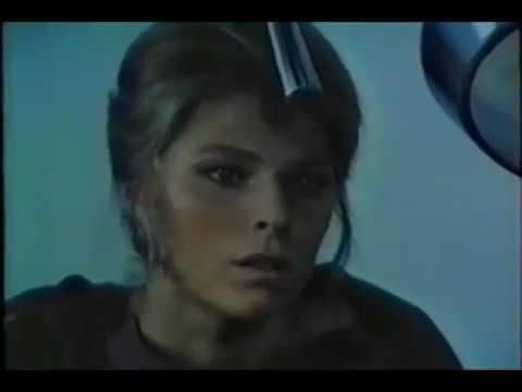 Tyrania 1973 TV Pilot Alex Cord