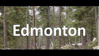 EDMONTON SITES - 2002
