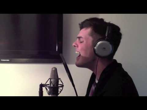 James Morrison - I Won't Let You Go (Gavin Beach Cover)