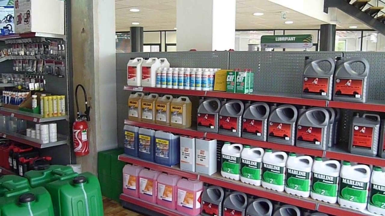 Horizon vert - Renovation magasin Massey Ferguson △ AGCO Libre ...