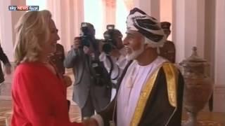 عمان.. احتراف الوساطة