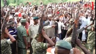 Major Kiggundu Azikiddwa