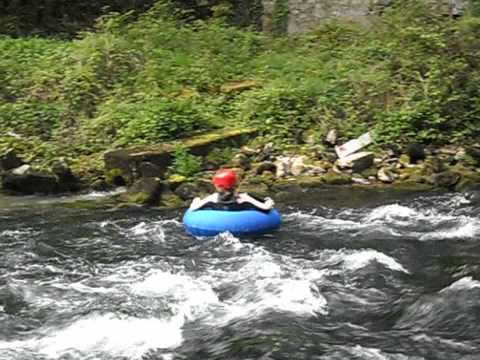 Tubing in Ireland Co. Cork