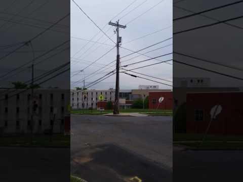 A Walking Interview through Harrisburg Pennsylvania's Allison Hill