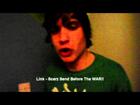 [MM] Link - Scarz Send Before The Clash KOTC.