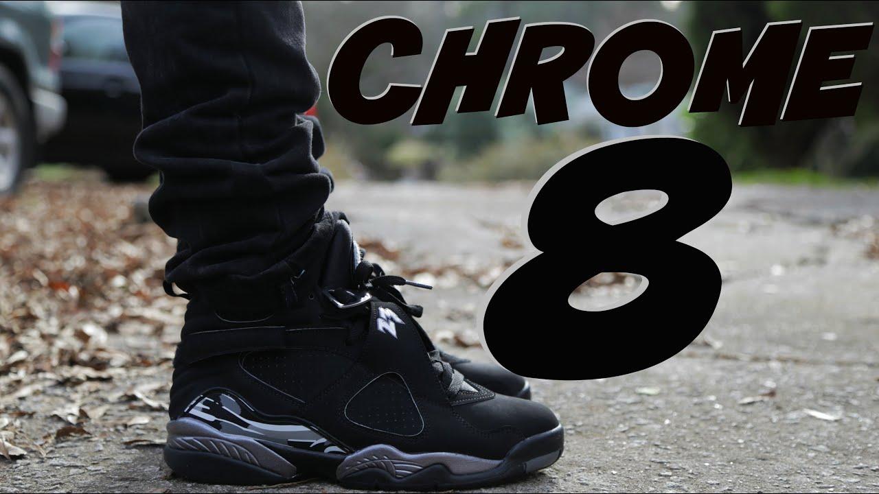 sports shoes 820dd 59432 Air Jordan 8 VIII