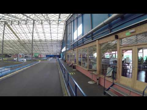 Praga Arena New Fly