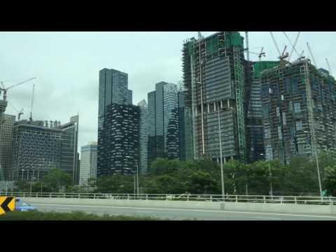 Singapore building  2016