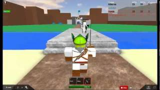 Roblox Warrior Vs Shaman World of warcraft pvp:Region of chaos.