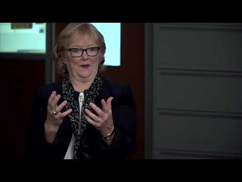 Humans of Alberta Innovation: Dr. Lori West