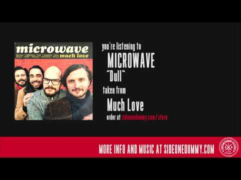 Microwave - Dull