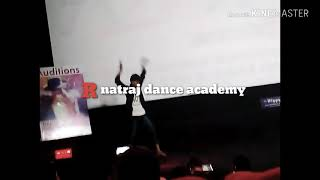 Dekhte Dekhte song/ Atif Aslam /Dance choreography by Rahul Saxena