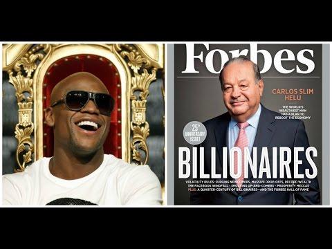 Floyd Mayweather Brings In A Billion Dollars