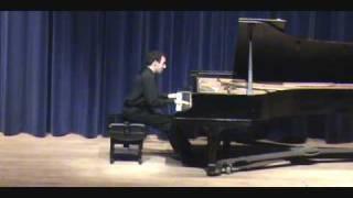 Beethoven/Liszt: Symphony No.7, 2nd mvt.