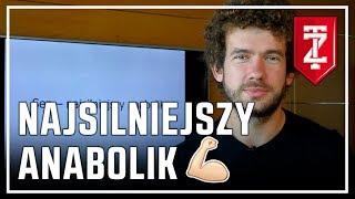 SEN → NAJSILNIEJSZY ANABOLIK   P.Strychalski
