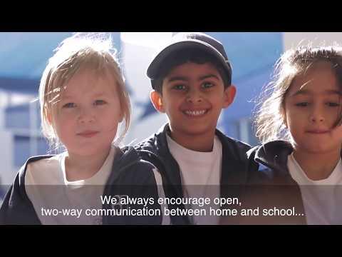 British School of Bahrain Film [Subtitled]