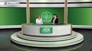 """AOK Gesundheitsmagazin: """"NäherDran"""" – Kampagne für Integration und Inklusion"""