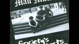 Mau Maus - Society's Rejects 7