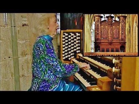 Sortie, Denis Bédard - Diane Bish