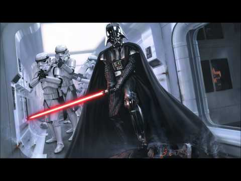 Песня John Williams - The Imperial March (OST
