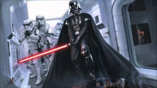 """""""The Imperial March"""" - John Williams (""""Star Wars - Episode V: The Empire Strikes Back"""", 1980) HD"""