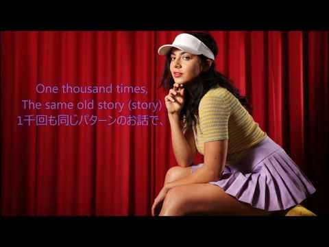 洋楽 和訳 Charli XCX -  3am (Pull Up) feat.  MØ