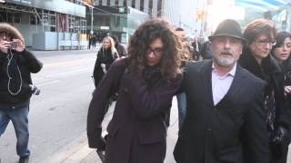 The Star's investigations reporter Kevin Donovan gives an update on the Jian Ghomeshi sex assault trial.