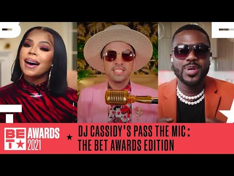 Ashanti, Ray J, Ja Rule, Nelly, Kelis, Fat Joe & More Join DJ Cassidy To Perform Hits | Pass The Mic