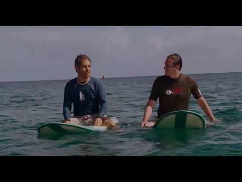 Forgetting Sarah Marshall 2008 - How Long You Lived Out Here? (Funny)