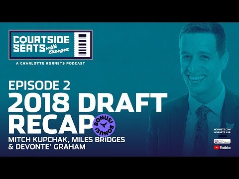 9e2df653d Courtside Seats with Kroeger - Ep. 2