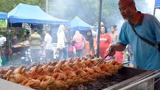 The best thing to look forward to during puasa month is the buka puasa food galore ! Take a drive to SS 6/1 and you can literally smell the rich food aroma all ...