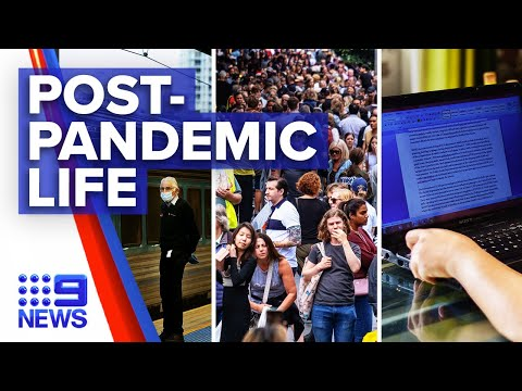 Coronavirus: A look into Sydney post-pandemic   9 News Australia